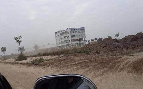 Dự kiến, sau khi mua lại dự án Thanh Hà, Tập đoàn Mường Thanh sẽ triển khai xây dựng nhà ở cao tầng, thấp tầng như các dự án trước đó. <br>