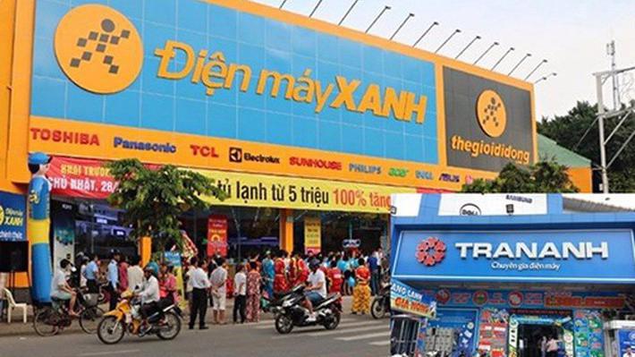 Thế giới Di động mua 100% vốn của Trần Anh.