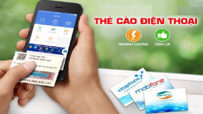"""Các doanh nghiệp đã buộc phải kiến nghị cơ quan nhà nước cần sớm gỡ """"lệnh cấm"""" dùng thẻ cào trong thanh toán dịch vụ nội dung số."""