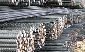 Theo dự báo, những tháng cuối năm lượng tiêu thụ thép chỉ vào khoảng 450.000 tấn/tháng.