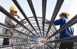 Theo ước tính của VSA, tháng 9 lượng thép tiêu thụ sẽ vào khoảng 460 nghìn tấn.
