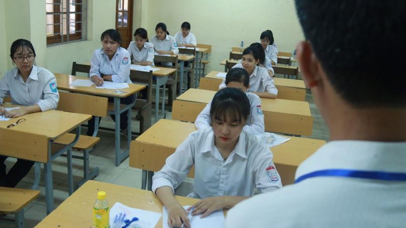 Hà Giang xem xét xử lý nhiều cán bộ, đảng viên liên quan đến sai phạm trong kỳ thi THPT quốc gia 2018. Ảnh minh họa