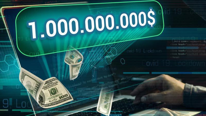 Năm 2020, thiệt hại do virus máy tính gây ra đối với người dùng Việt Nam đã đạt kỷ lục mới, vượt mốc 1 tỷ USD.