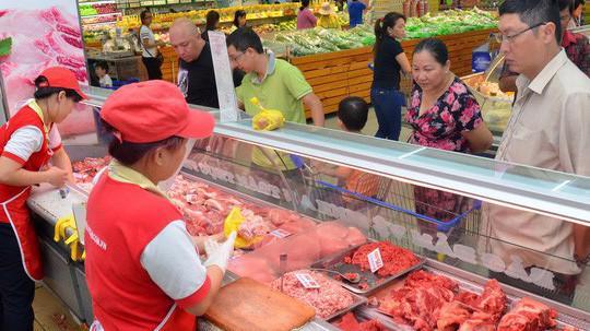 Việt Nam nhập khẩu thịt và các sản phẩm từ thịt từ 34 thị trường trên thế giới.