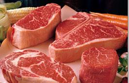 Thịt, các phụ phẩm dạng thịt sau giết mổ đã chế biến hoặc bảo quản từ trâu bò có mức thuế nhập khẩu mới là 37%.