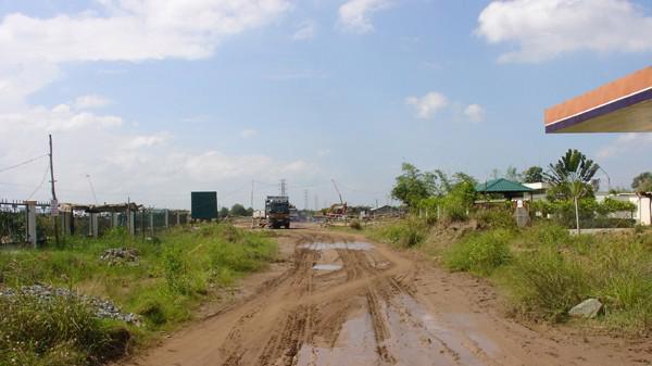 HoREA đề xuất đưa điều tra xã hội học vào quy định thu hồi đất.