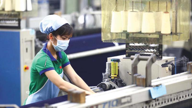 Vùng kinh tế trọng điểm phía Nam là nơi tập trung số lượng các khu công nghiệp lớn nhiều nhất trong cả nước.