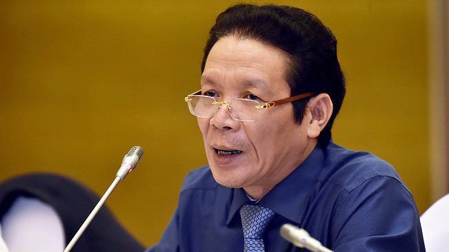 Thứ trưởng Hoàng Vĩnh Bảo cho hay, Bộ Thông tin và Truyền thông sẽ tuân thủ, thực hiện nghiêm kết luận của Thanh tra Chính phủ và Uỷ ban Kiểm tra Trung ương.