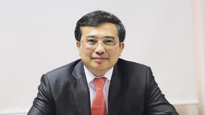 Tân Chủ tịch Petro Vietnam Hoàng Quốc Vượng.
