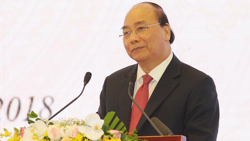Thủ tướng yêu cầu Ủy ban nhanh chóng kiện toàn cơ cấu tổ chức bộ máy theo hướng tinh gọn, hiệu quả.