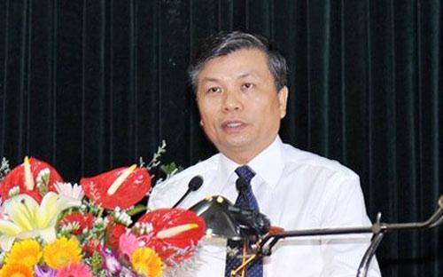 Ông Nguyễn Trọng Thừa sinh năm 1963, quê quán tỉnh Hải Dương, có trình độ là tiến sỹ kinh tế.<br>
