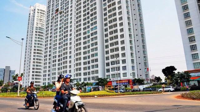 Hiệp hội Bất động sản thành phố Hồ Chí Minh cho rằng Luật Thuế tài sản nếu được ban hành sẽ xảy ra tình trạng thuế chồng thuế.
