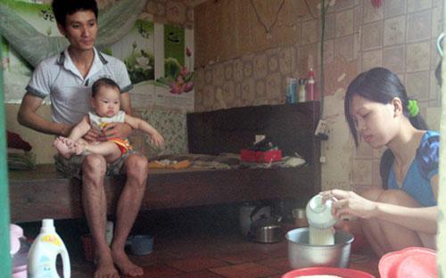 Số lượng người tạm trú tại Hà Nội hiện nay là khá lớn - Ảnh minh họa.<br>