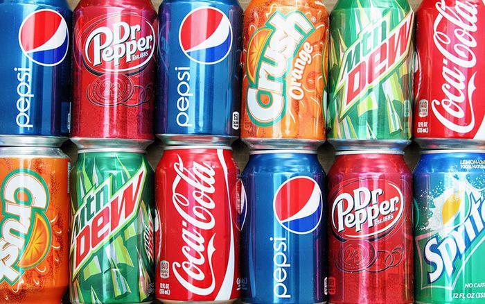Theo Bộ Tài chính, đề nghị bổ sung nước ngọt vào đối tượng chịu thuế tiêu thụ đặc biệt nhằm điều tiết tiêu dùng với đồ uống có đường.