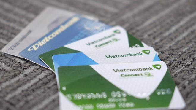 Lần giảm này Vietcombank áp dụng cho tất cả các khoản cho vay đang còn dư nợ và các khoản cho vay mới - Ảnh: Quang Phúc.