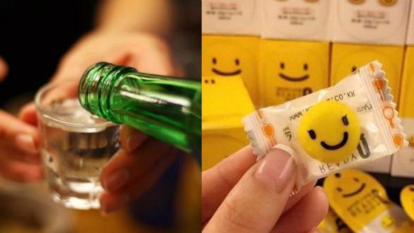 Nhiều loại thuốc giải rượu được quảng cáo tràn lan, thổi phồng công dụng. Ảnh minh họa.