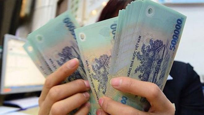 Sếp Tổng công ty đường sắt Việt Nam thu nhập nửa tỷ đồng mỗi năm - Ảnh minh hoạ.