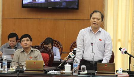 Phiên họp thứ 13 của Ủy ban Thường vụ Quốc hội sẽ diễn ra từ 11 - 14/12 - Ảnh: N.H<br>