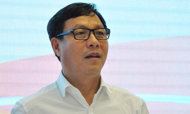 Ông Đặng Huy Đông, Thứ trưởng Bộ Kế hoạch và Đầu tư.