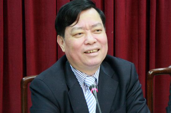 Thứ trưởng Phạm Minh Huân cho rằng, lương bình ở EVN cũng chỉ ở mức trung bình.