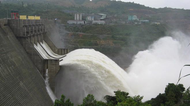 Đã có gần 300 công trình thủy điện nhỏ được vận hành phát điện - Ảnh minh hoạ