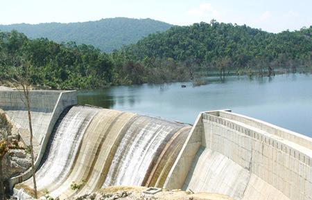 Hiện Chính phủ đã phê duyệt tổng cộng 1.097 dự án thủy điện trên toàn quốc.