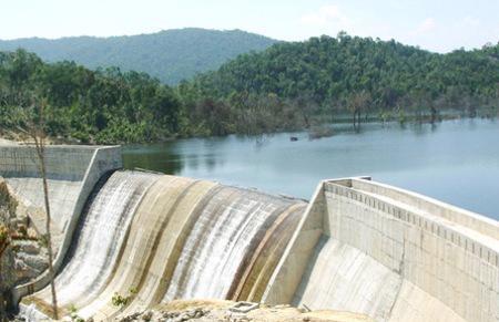 Cả nước hiện có 1.097 dự án thủy điện được phê duyệt.