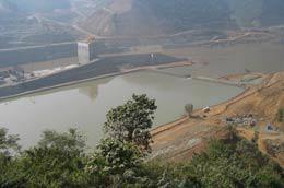Tổng dự toán của dự án Thủy điện Sơn La đã tăng khoảng 14.000 tỷ đồng.