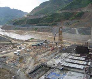 Thủy điện Sơn La là công trình có số dân cần di dời lớn nhất từ trước đến nay.