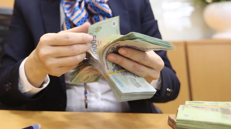 Thanh khoản trên thị trường liên ngân hàng dồi dào