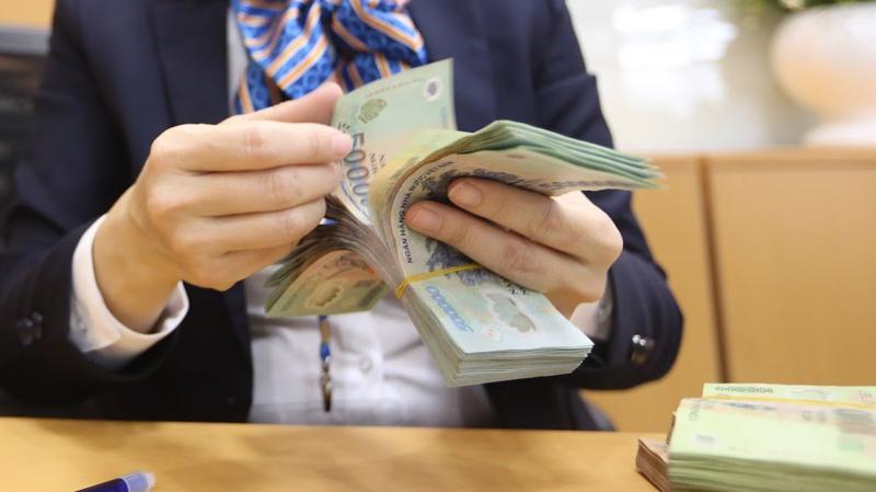 Các tổ chức tín dụng chưa phải dùng đến nguồn vốn hỗ trợ từ phía Ngân hàng Nhà nước