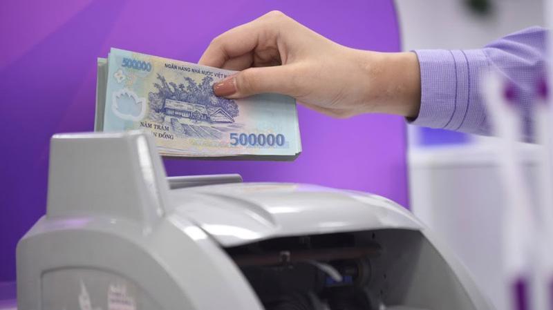 Tuần qua, Ngân hàng Nhà nước bơm ròng 20.000 tỷ đồng ra thị trường - Ảnh: Quang Phúc