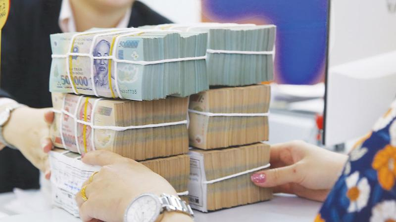 Thanh khoản hệ thống ngân hàng thương mại vẫn dồi dào, cân đối nguồn vẫn thuận lợi.