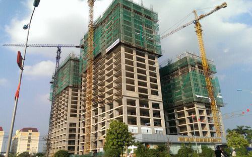 Nhiều ông chủ bất động sản lớn đang có động thái tập trung vào thị trường bình dân.<br>