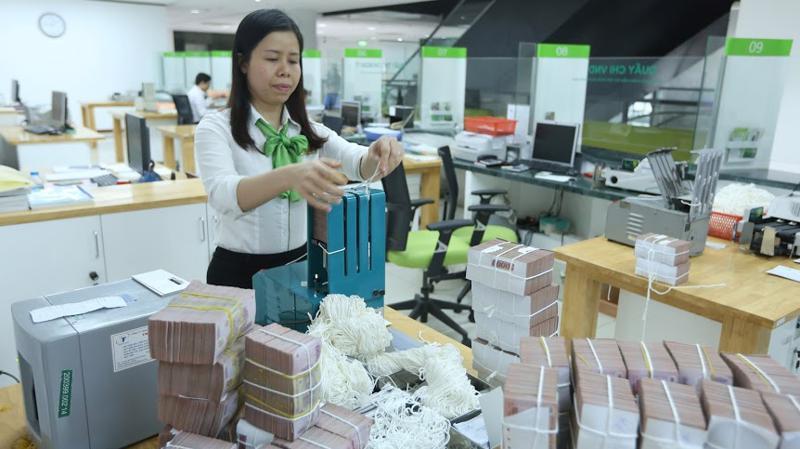 Theo Thống đốc, ước cuối năm 2019 tín dụng tăng 13,5 đến 13,7 % - Ảnh: Quang Phúc