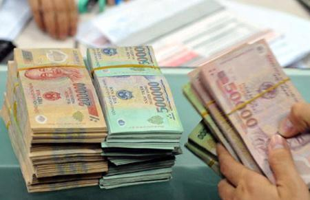 Luật Bảo hiểm tiền gửi vừa được thông qua quy định chỉ bảo hiểm đối với tiền nội tệ.