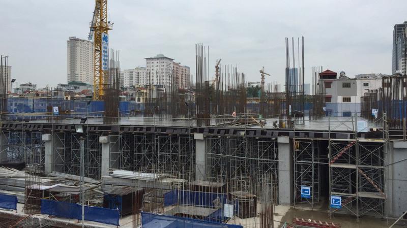 Chậm bàn giao dự án theo tiến độ đã được phê duyệt sẽ bị phạt đến 60 triệu đồng.