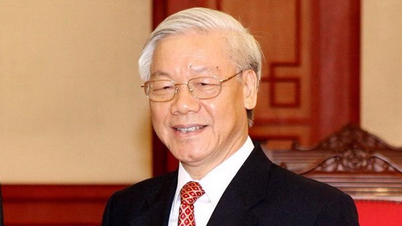 Tổng bí thư, Chủ tịch nước Nguyễn Phú Trọng ngày 23/9 đã ký ban hành quy định chống chạy chức chạy quyền.