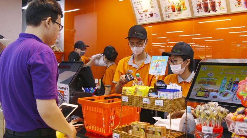 Các sản phẩm thẻ và thanh toán dành cho khách hàng của Timo mang đến trải nghiệm tốt hơn tại cửa hàng cho khách hàng của 7-Eleven.