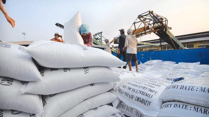 Trong 2 tháng đầu năm, xuất khẩu gạo đạt giá trị kim ngạch 419 triệu USD, tăng hơn 30% so với cùng kỳ năm 2017.