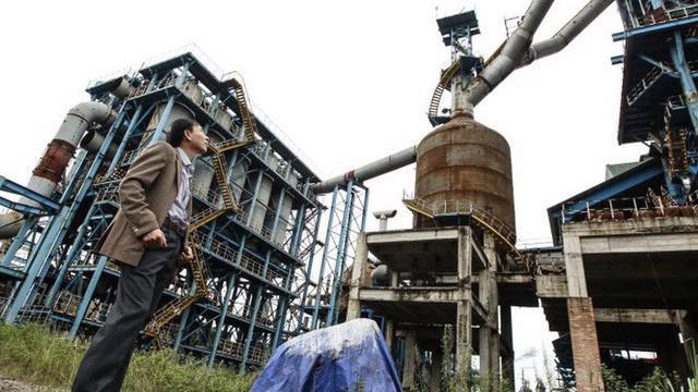 Tổng thầu Trung Quốc tăng giá mới lên 137 triệu USD để hoàn thành dự án giai đoạn 2 nhà máy gang thép Thái Nguyên.