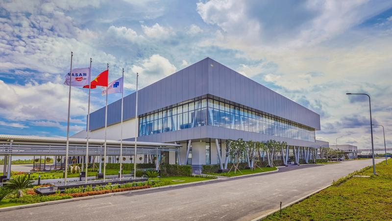 Tổ hợp chế biến thịt MEATDeli Sài Gòn chính thức đi vào hoạt động từ tháng 10/2020.