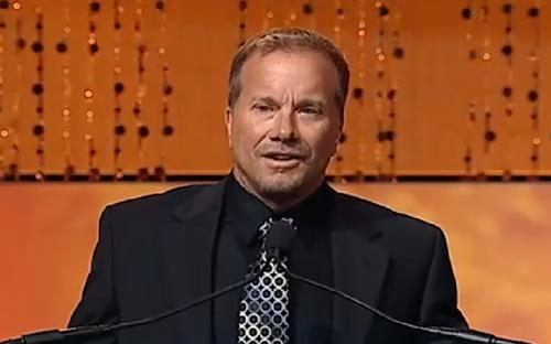 Todd Christopher hiện sở hữu tài sản 2,1 tỷ USD - Ảnh: Bizjournals.