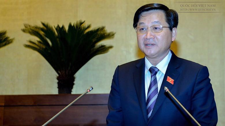 Tổng thanh tra Chính phủ Lê Minh Khái cho biết nhiều kết quả trong công tác phòng chống tham nhũng