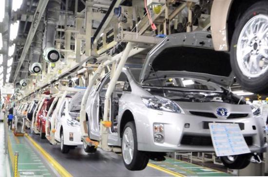 3 nhà máy sản xuất ở Samrong, Gateway và Ban Pho (Thái Lan) tạm dừng sản xuất.