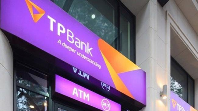 Sau thương vụ thoái vốn của Mobifone, mã cố phiếu TPB đã liên tiếp tăng giá.