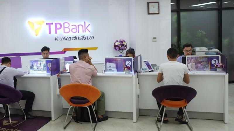 So với năm 2016, TPBank đã nâng chỉ số sức mạnh của mình lên 22 bậc trong năm 2017, theo đánh giá của The Asian Banker.