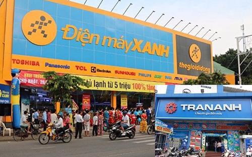 Nửa chặng đường còn lại là chờ kết quả xin ý kiến cổ đông của Trần Anh.
