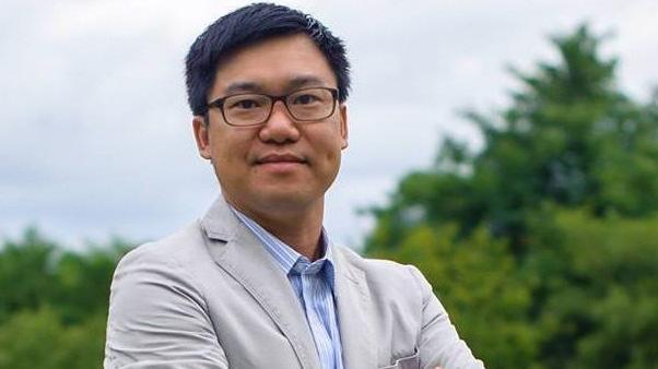 TS.Võ Đình Trí, Đại học Kinh tế Tp.HCM, IPAG Business School Paris và AVSE Global.