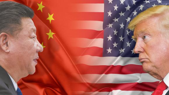 Vòng đàm phán thương mại Mỹ-Trung lần này diễn ra trong hai ngày 7-8/1 tại Bắc Kinh.